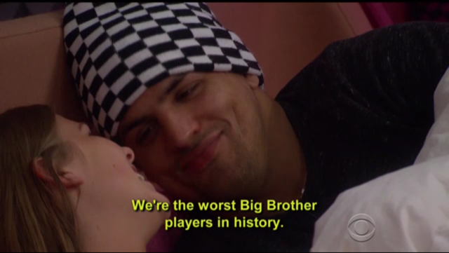 Worst players in BB history