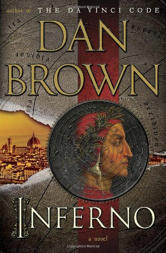 Cover of Inferno by Dan Brown