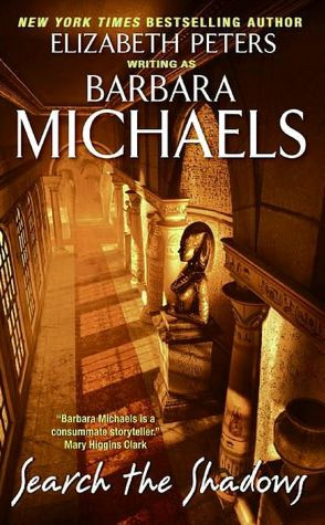 Cover of Search the Shadoes by Barbara Michaels